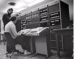 1966 Sistema Operativo Experimental.