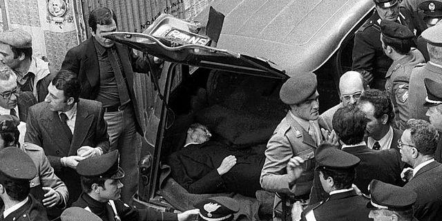 Omicidio Aldo Moro