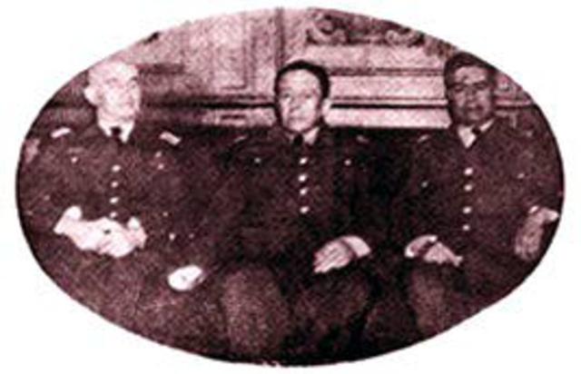 Junta Revolucionaria de Gobierno