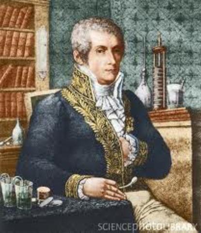 Alessandro Volta 1745
