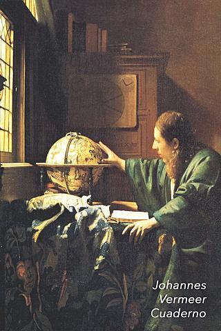 El astrónomo (Vermeer)