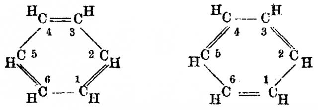 Descubrimiento de la estructura química