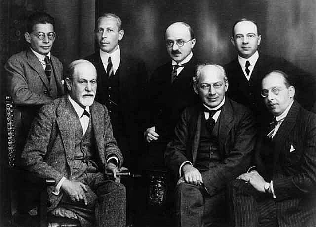 Sigmund Freud atribuye a Breuer la invención del Psicoanálisis
