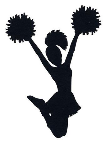 cheerleading tryouts.