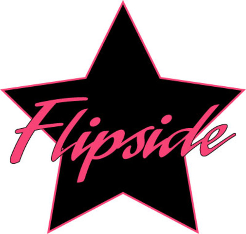 first day at flipside.