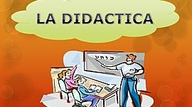 Línea de tiempo de la Didáctica y su evolución. timeline