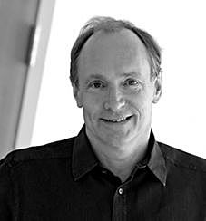 Tim Berners-Lee Creates World Wide Web(WWW)