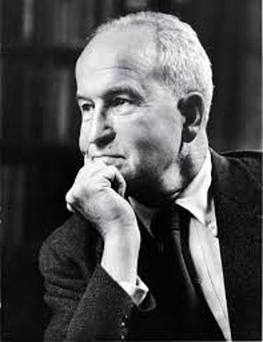 Aparece en Inglaterra Humanistic Psychology de John Cohen donde se muestra inconforme con la psicología contemporánea.