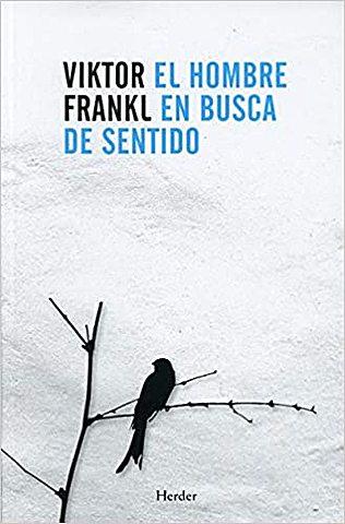 Frankl publica su libro El hombre en busca de sentido donde describe el modelo de la logoterapia.