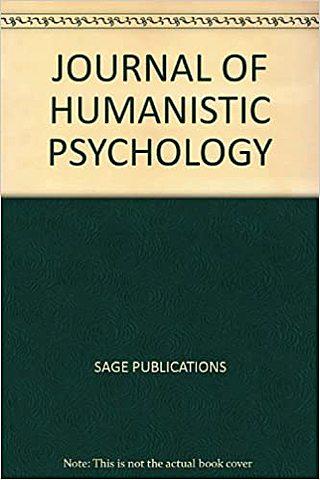 La psicología humanista se hace publica con el primer número de Journal of Humanistic Psychology.