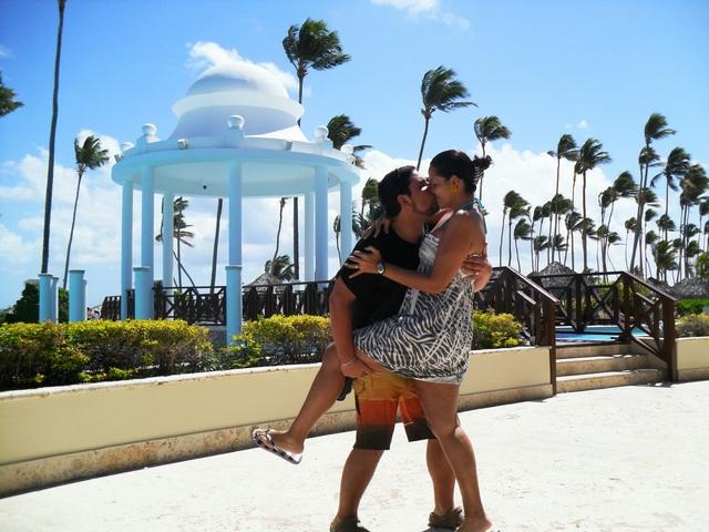 Luna de Miel en Punta Cana!