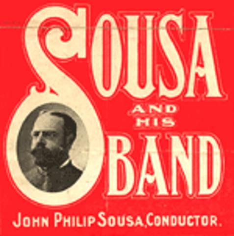 Sousa's Concert Band