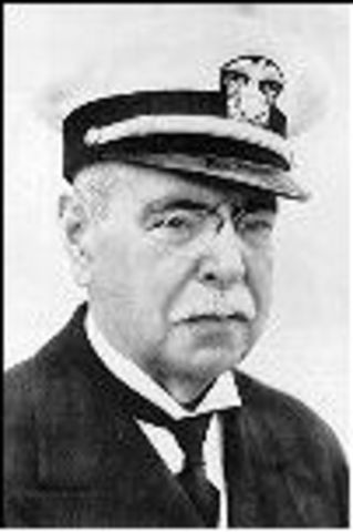 Sousa joins the Naval Reserve at age 62.