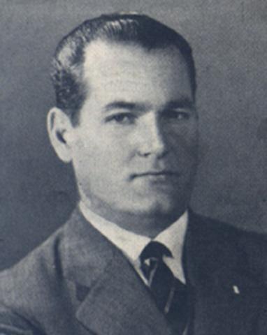 Juan Jose Arevalo Bermejo
