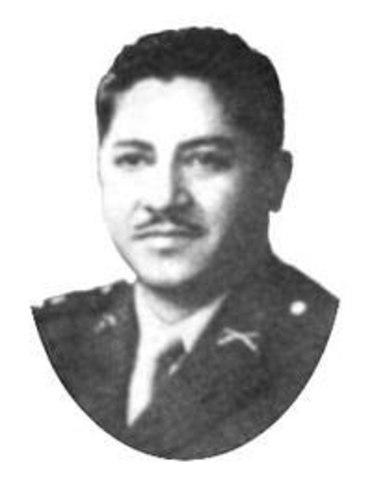 Carlos Enrique Diaz