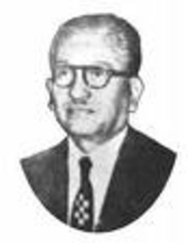 Luis Arturo González