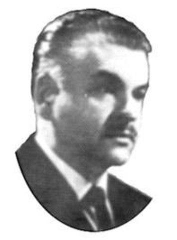 Julio Cesar Méndez Montenegro