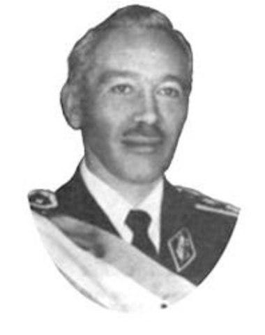 Kjell Eugenio Laugerud García