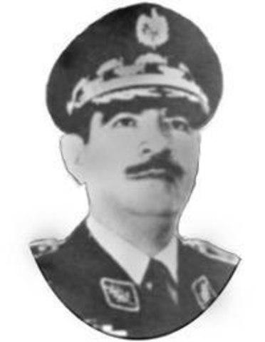 Romero Lucas García