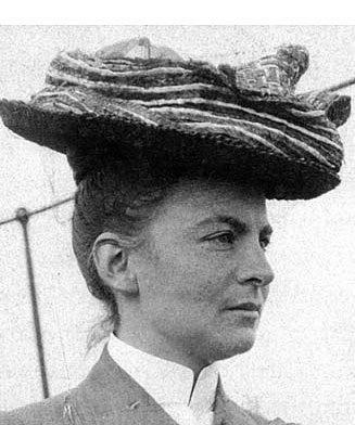 Helene Kröller-Müller doneerd haar collectie voor overlijden