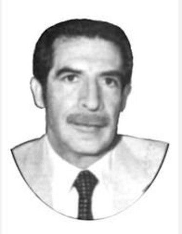 Efraín Ríos Mont