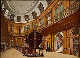 Nederlands oudste museum Teylers opgericht
