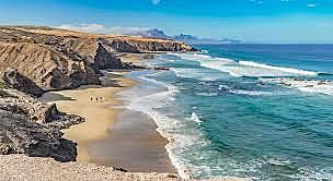 Viatge a Fuerteventura