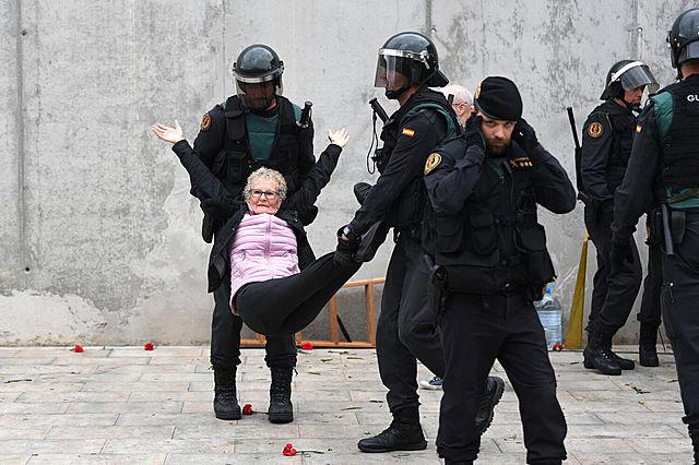 Carregues Policials (polític)