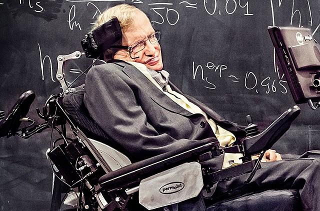 Mor Stephen Hawking (fet cultural)