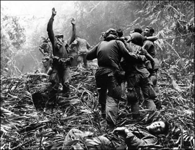 Veitnam war