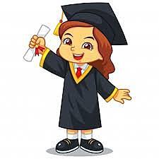 Graduación de Bachillerato Comercial Énfasis en Secretariado Sistematizado