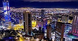Regresar a vivir a Bogota