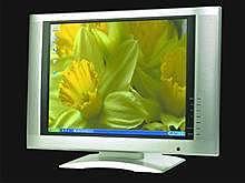 Pantallas LCD