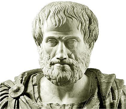 Aristóteles comienza una nueva era en el estudio de la naturaleza