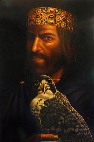 Conducta animal por Federico II de Hohenstaufen.