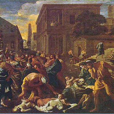 Alessio - Medioevo timeline