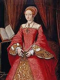 Elisabeth 1. - England