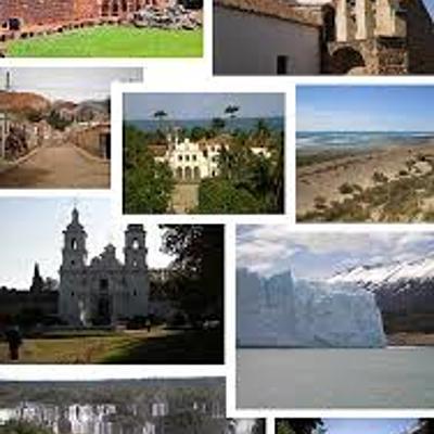 Acontecimientos en la Legislación Patrimonial timeline