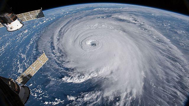 Huracans a l'Atlàntic (Climatològic)