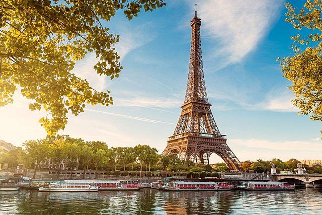Atemptats a París (Social)