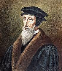 Kálvin kiadja a Keresztény vallás tanítása című művét.
