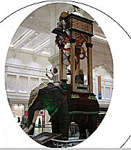 Les horloges (XVIème siècle)