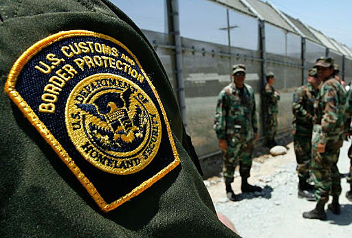 Enhanced Border Security and Visa Entry Reform Act.