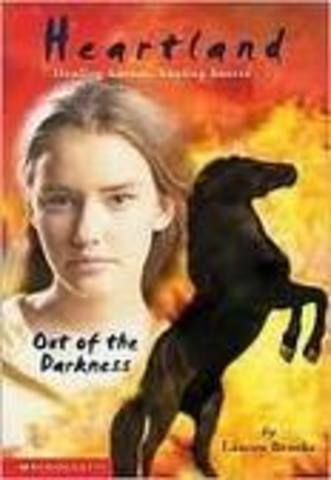 Heartland Out of the Darkness