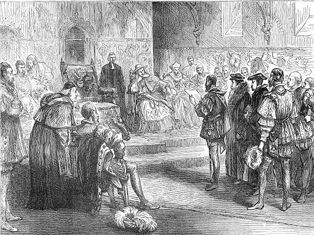 Speyeri birodalmi gyűlés