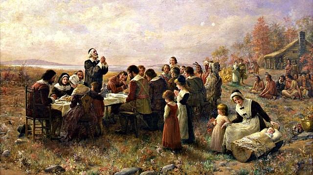The puritan period
