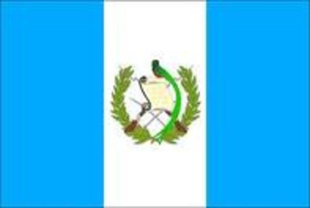 Apoyo a la Construcción del Proceso de Democratización y Establecimiento de laPaz en Guatemala (1996–2003
