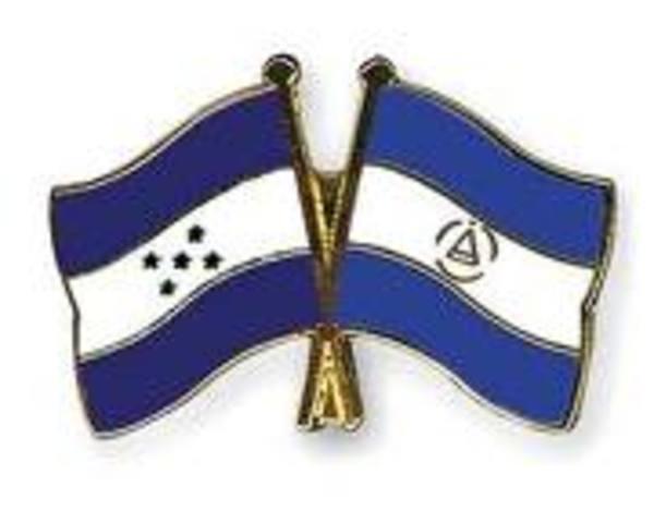Misión de Verificación en la frontera Honduras y Nicaragua