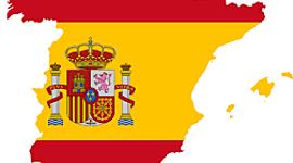 Spain History Timeline