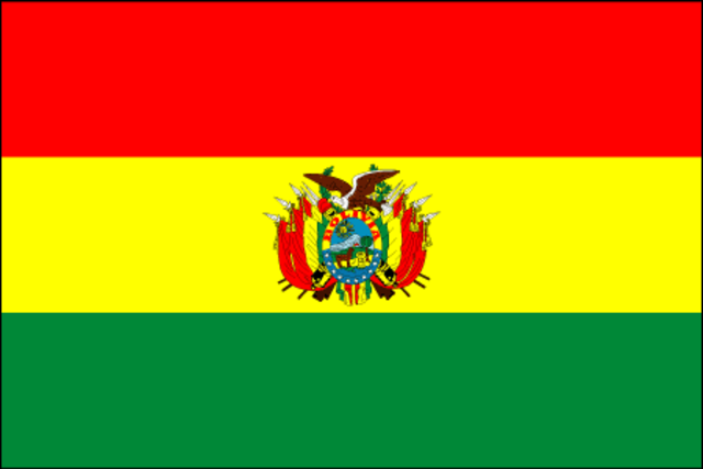 Misión de Buenos Oficios a Bolivia